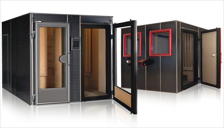 Chambres de Cryothérapie Coprs Entier